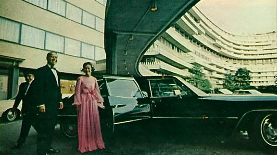 Chronology: 1971-72