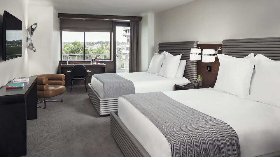 Luxury Accommodations In Washington Dc The Watergate Hotel