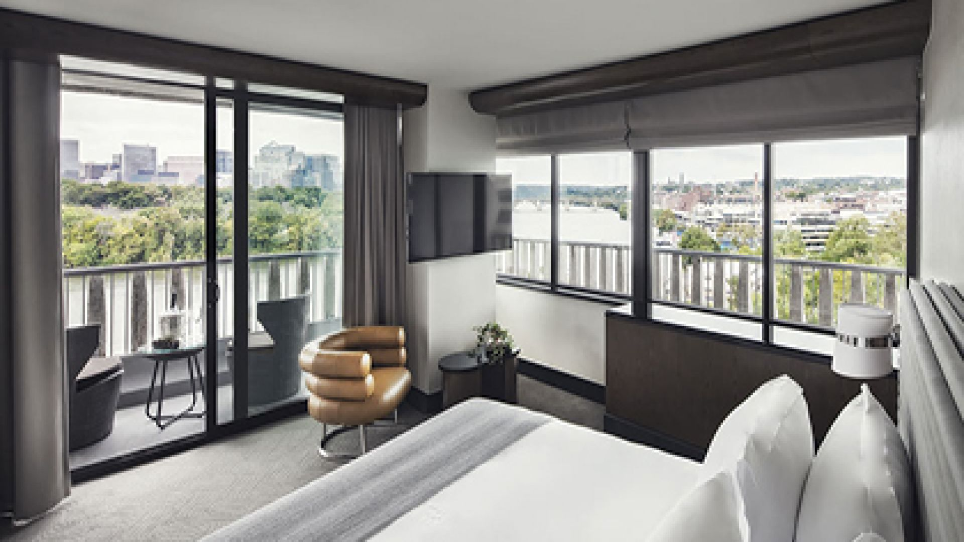 Dc Luxury Hotel Rooms And Suites The Watergate Hotel